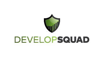 Logo for Developsquad.com