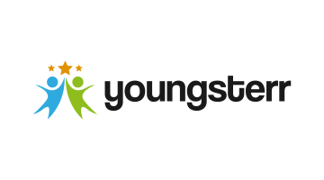 Logo for Youngsterr.com