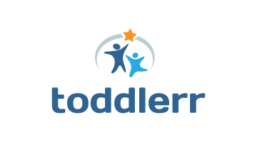Logo for Toddlerr.com