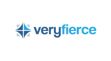 Logo for Veryfierce.com