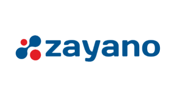 Logo for Zayano.com