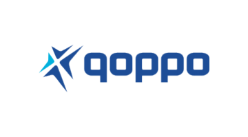 Logo for Qoppo.com