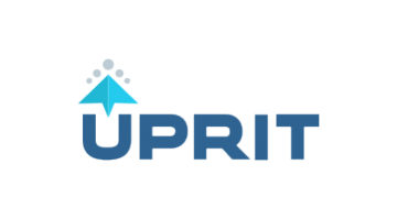 Logo for Uprit.com