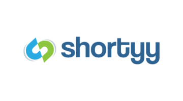 Logo for Shortyy.com