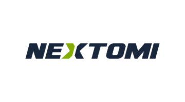 Logo for Nextomi.com