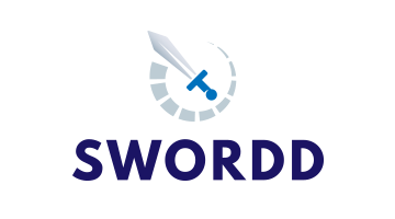 Logo for Swordd.com