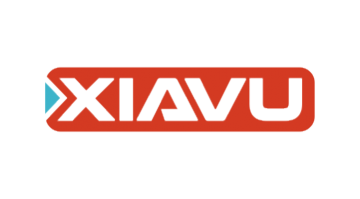 Logo for Xiavu.com