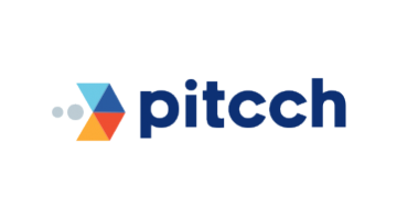 Logo for Pitcch.com