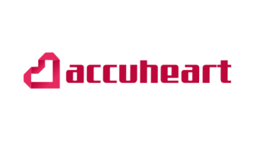 Logo for Accuheart.com
