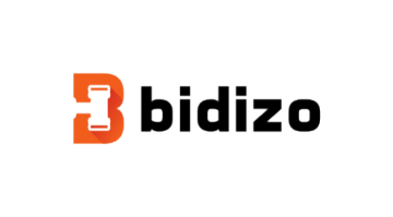 Logo for Bidizo.com