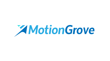 Logo for Motiongrove.com