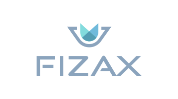 Logo for Fizax.com