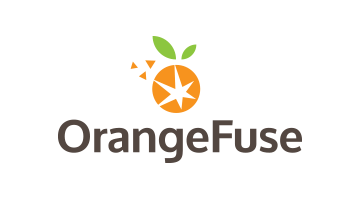 Logo for Orangefuse.com