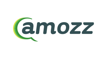 Logo for Amozz.com