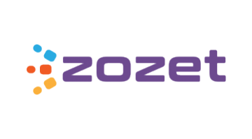 Logo for Zozet.com