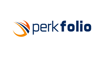 Logo for Perkfolio.com