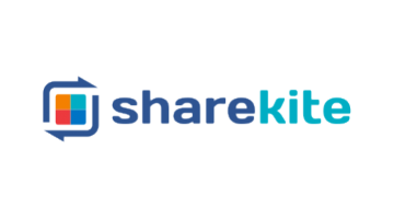 Logo for Sharekite.com