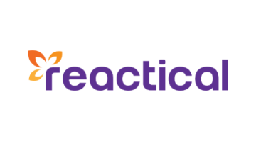 Logo for Reactical.com