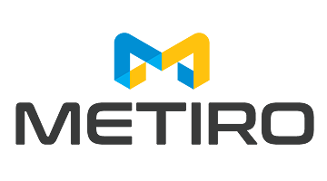 Logo for Metiro.com