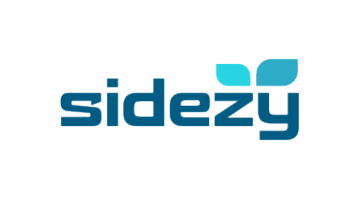 Logo for Sidezy.com