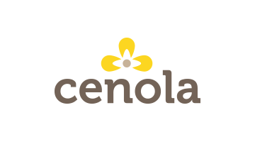 Logo for Cenola.com