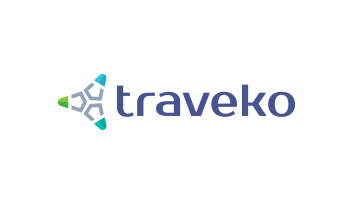 Logo for Traveko.com