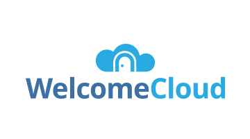 Logo for Welcomecloud.com