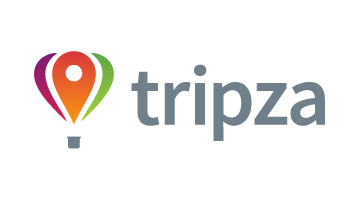 Logo for Tripza.com