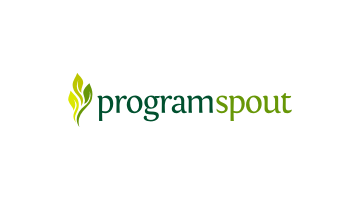 Logo for Programspout.com