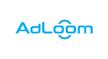 Logo for Adloom.com