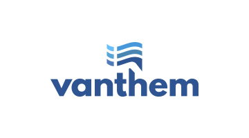 Logo for Vanthem.com