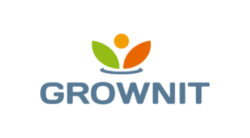 Logo for Grownit.com