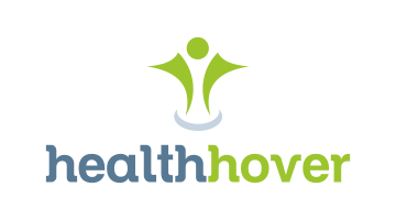Logo for Healthhover.com