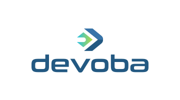 Logo for Devoba.com