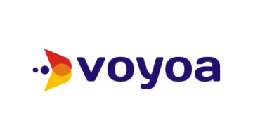 Logo for Voyoa.com
