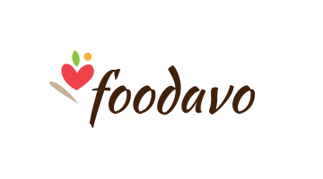 Logo for Foodavo.com