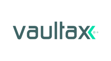 Logo for Vaultax.com