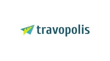 Logo for Travopolis.com