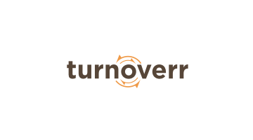Logo for Turnoverr.com