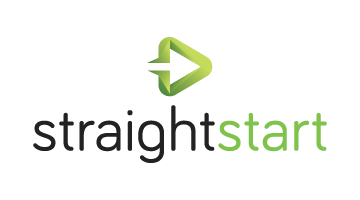 Logo for Straightstart.com