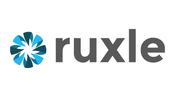 Logo for Ruxle.com