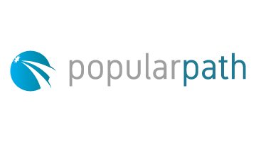 Logo for Popularpath.com