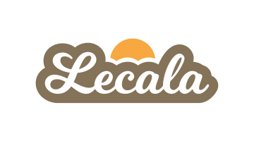 Logo for Lecala.com