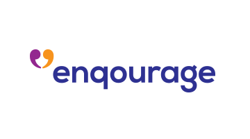 Logo for Enqourage.com
