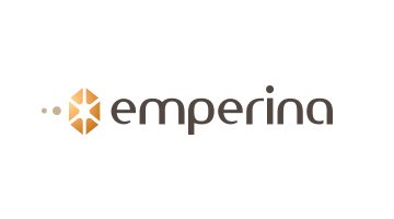 Logo for Emperina.com