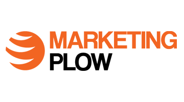 Logo for Marketingplow.com