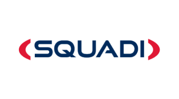 Logo for Squadi.com