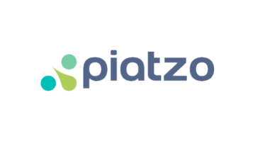 Logo for Piatzo.com