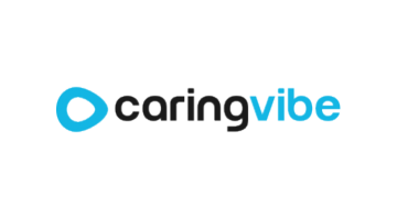 Logo for Caringvibe.com