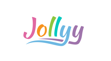 Logo for Jollyy.com